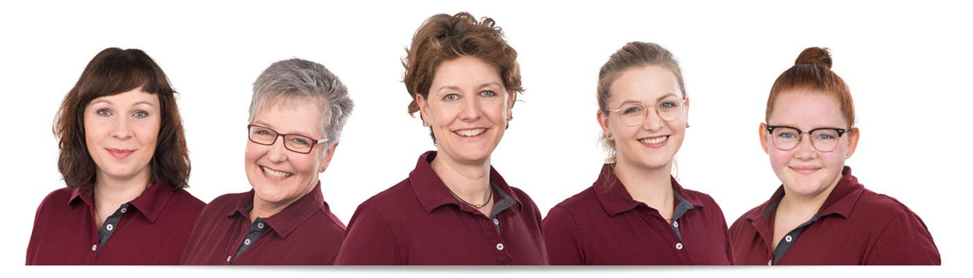 Die Zahnarztpraxis in Lübeck