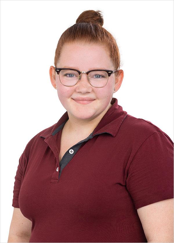 Isabell Schupp