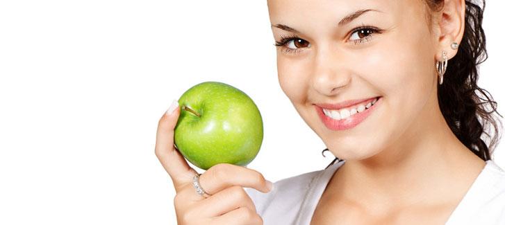 Kosmetische Zahnbehandlung