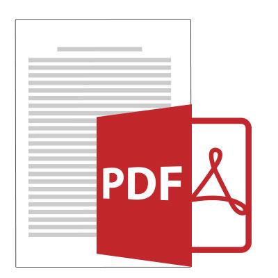 PDF Zahnarzt Dokument