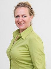 Silke Loebe, Praxismanagerin und Abrechnung